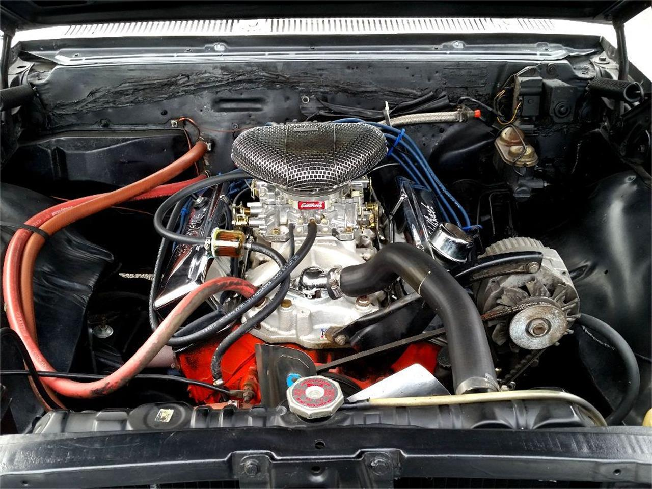 Large Picture of '67 Chevelle SS - OCDA
