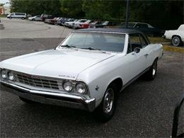 Picture of '67 Chevelle SS - OCDA