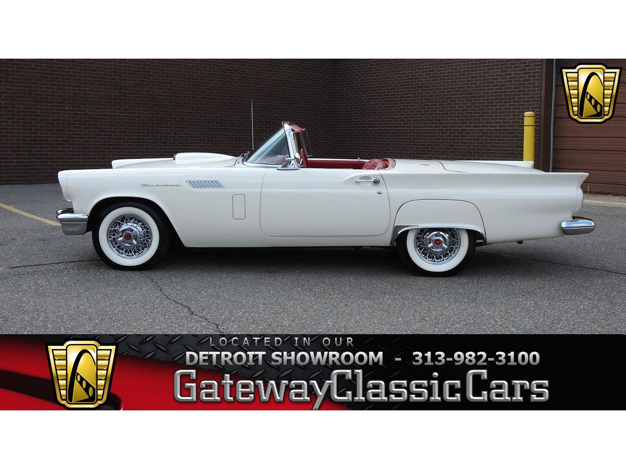 Picture of '57 Thunderbird - O8CY