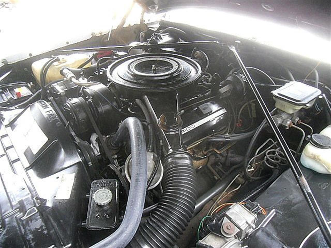 Large Picture of '84 Cadillac Eldorado Biarritz - $10,900.00 - OCDO