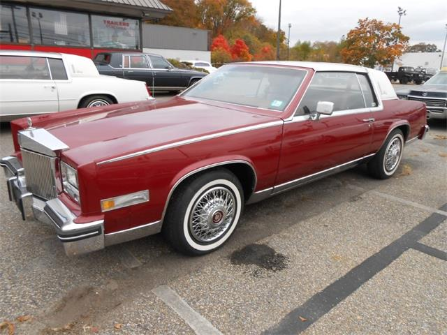 Picture of '84 Eldorado Biarritz - OCDO