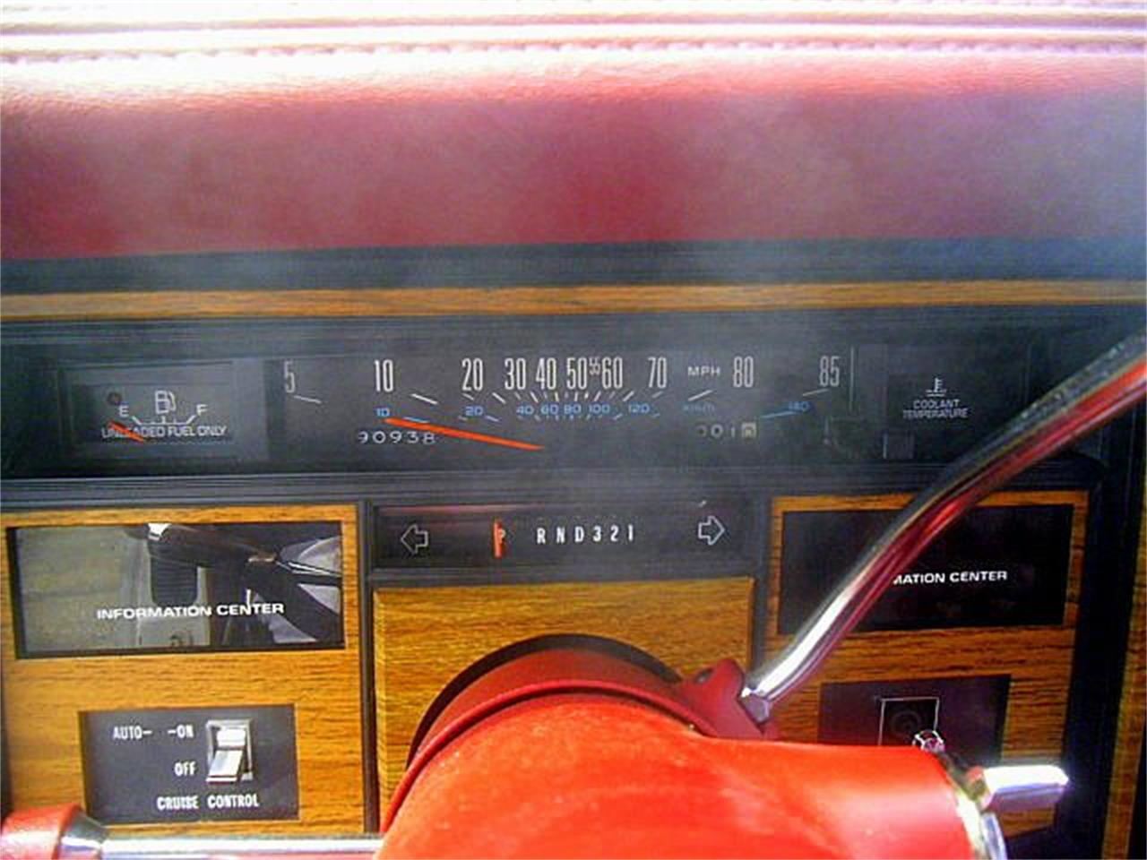 Large Picture of '84 Cadillac Eldorado Biarritz located in Stratford New Jersey - $10,900.00 - OCDO