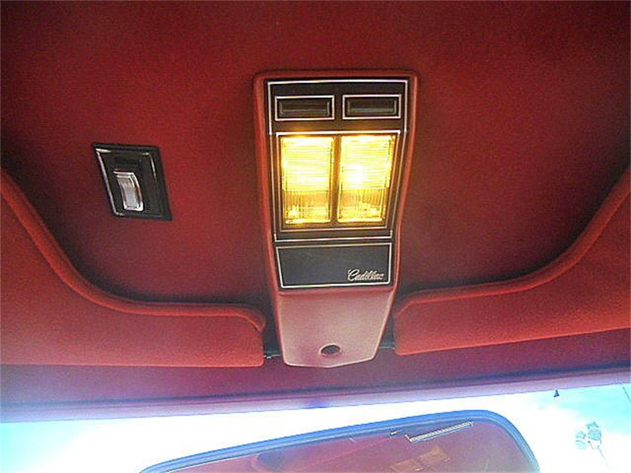 Large Picture of 1984 Cadillac Eldorado Biarritz Offered by Black Tie Classics - OCDO