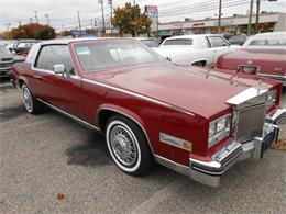Picture of 1984 Eldorado Biarritz located in Stratford New Jersey - $10,900.00 Offered by Black Tie Classics - OCDO
