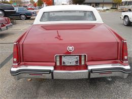 Picture of 1984 Cadillac Eldorado Biarritz located in Stratford New Jersey - $10,900.00 Offered by Black Tie Classics - OCDO