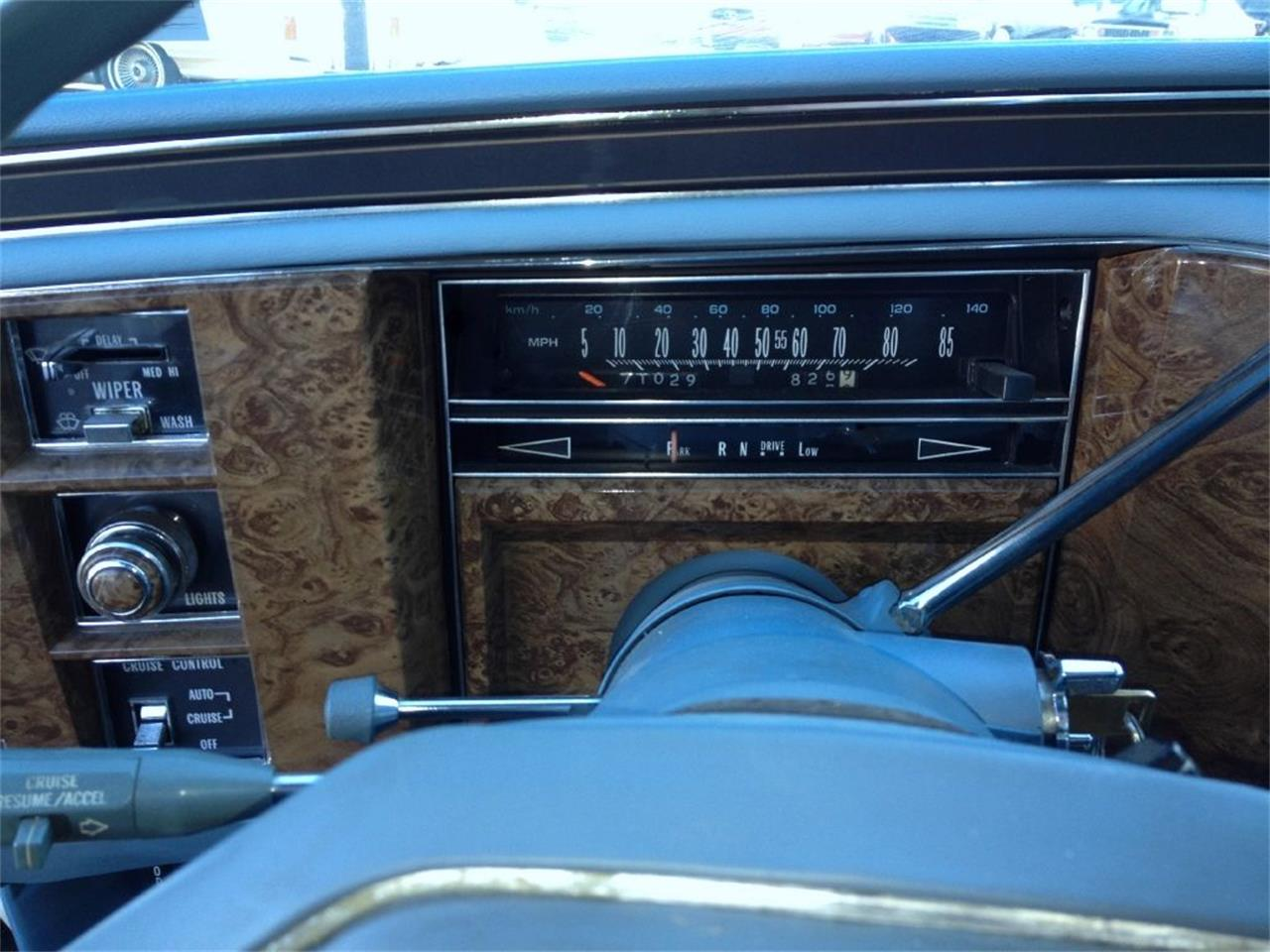 Large Picture of 1979 Cadillac DeVille located in Stratford New Jersey - $11,990.00 - OCDQ