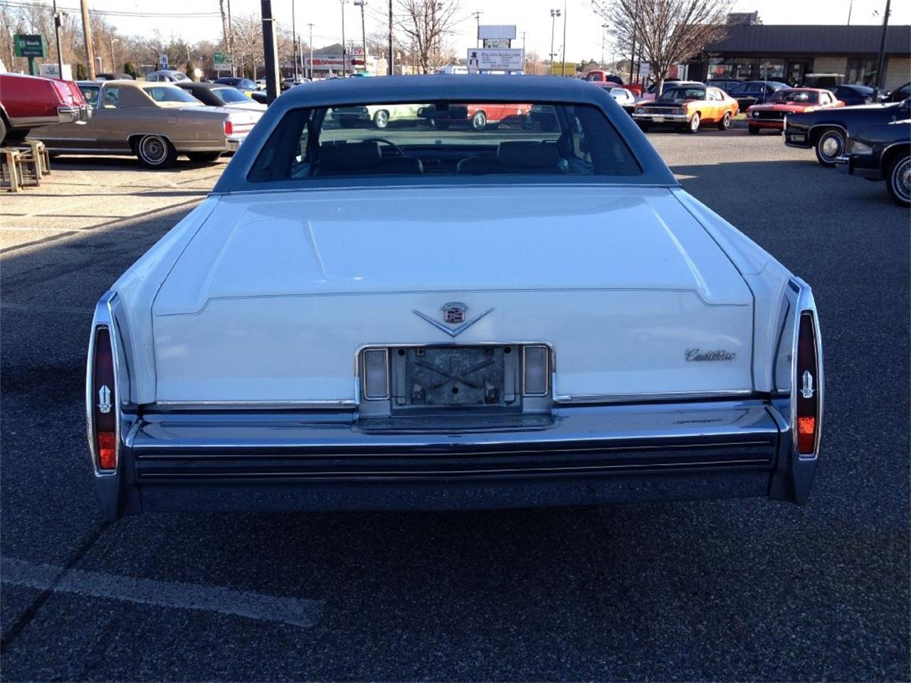 Large Picture of '79 DeVille located in Stratford New Jersey - $11,990.00 Offered by Black Tie Classics - OCDQ
