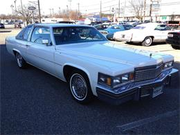 Picture of 1979 Cadillac DeVille located in New Jersey - OCDQ