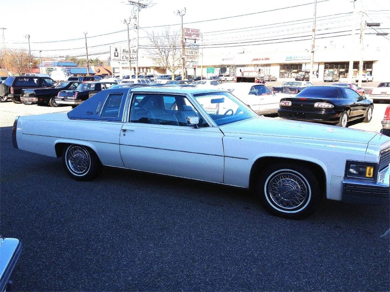 Large Picture of 1979 DeVille - $11,990.00 - OCDQ