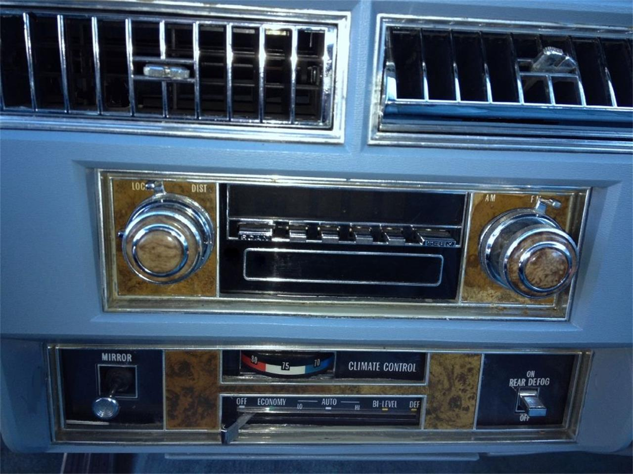 Large Picture of '79 Cadillac DeVille - $11,990.00 Offered by Black Tie Classics - OCDQ