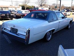 Picture of '79 Cadillac DeVille located in Stratford New Jersey - OCDQ