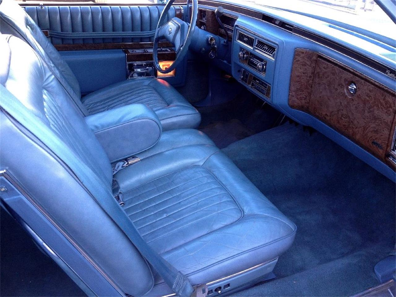 Large Picture of 1979 Cadillac DeVille - OCDQ