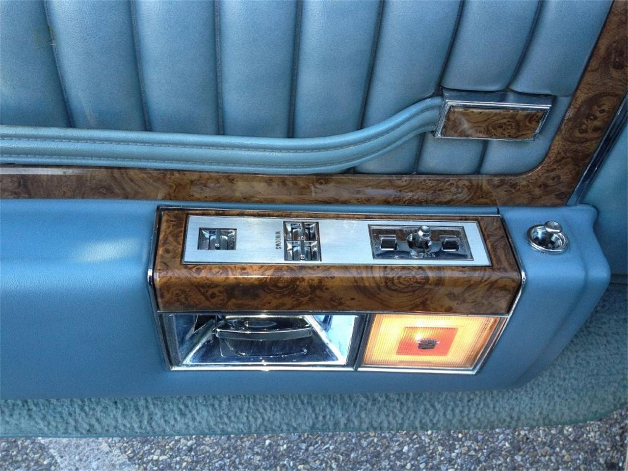 Large Picture of 1979 Cadillac DeVille located in Stratford New Jersey - $11,990.00 Offered by Black Tie Classics - OCDQ