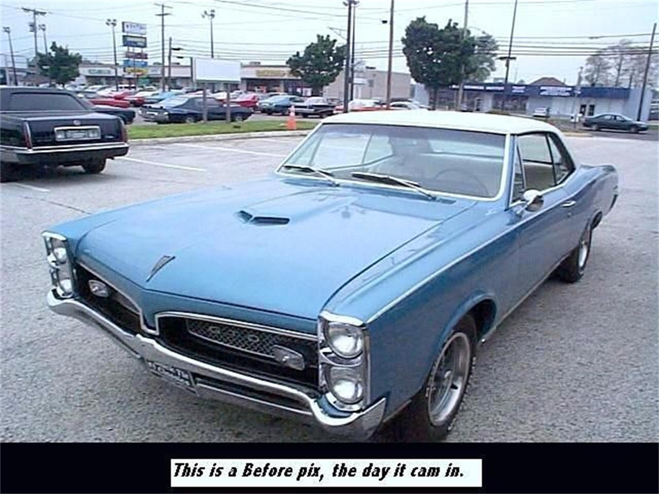 Picture of '67 GTO - OCDR