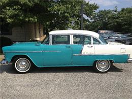 Picture of 1955 Chevrolet Bel Air - OCDT