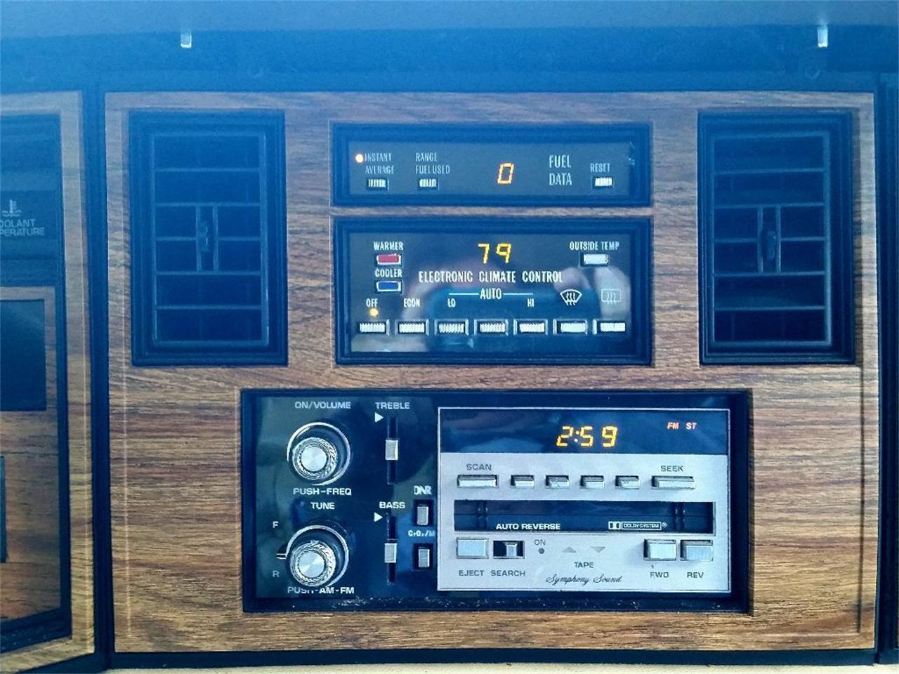 Large Picture of '85 Eldorado Biarritz - OCDX