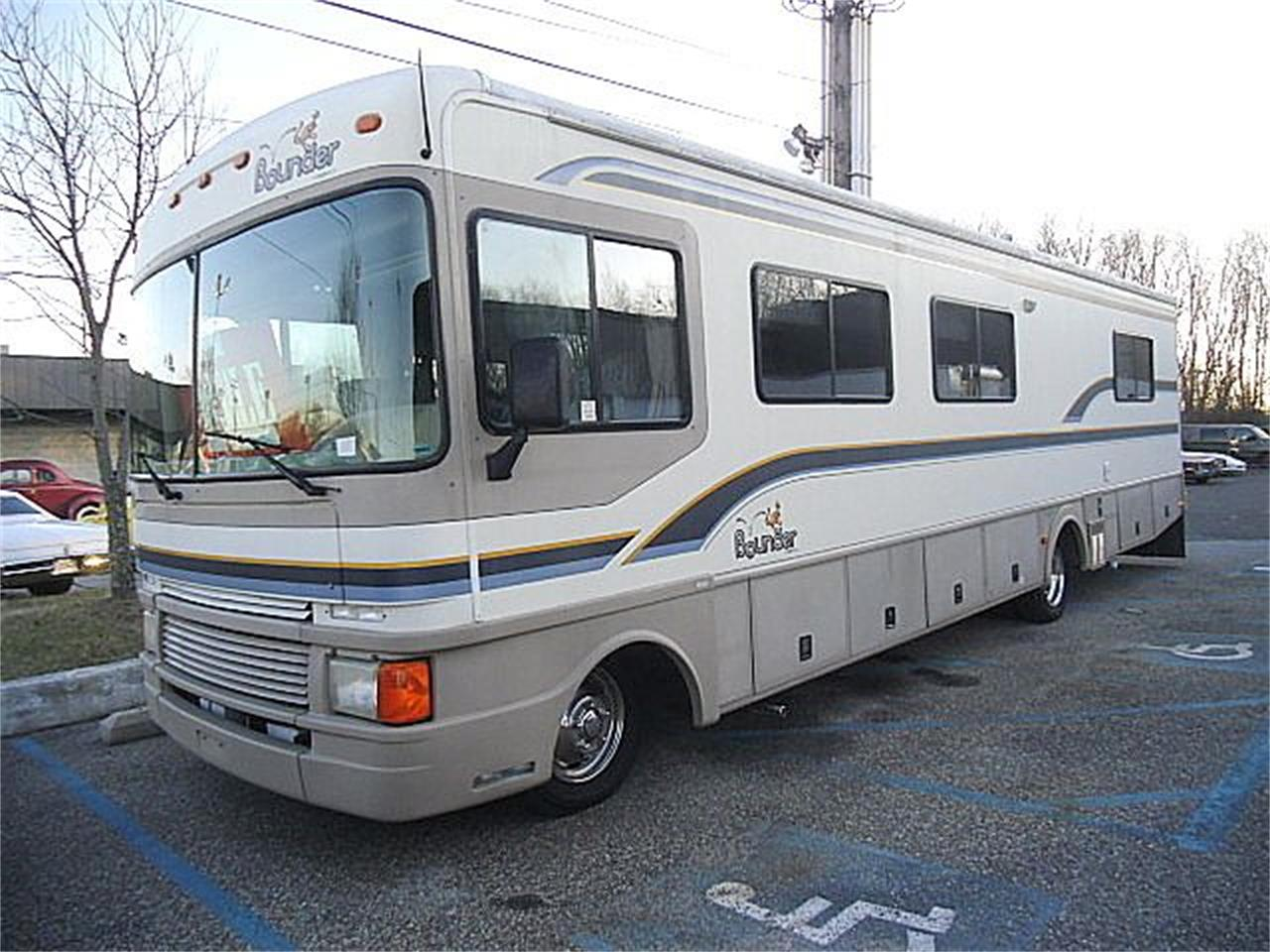Picture of '97 Bounder - OCDZ