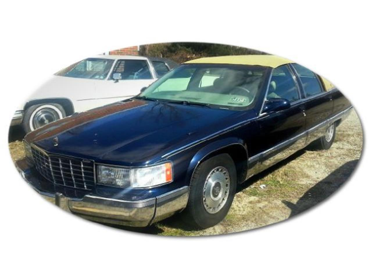 Picture of '95 Fleetwood - OCE0