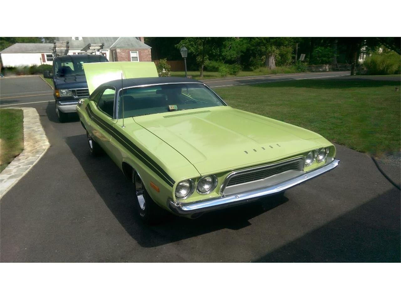 Picture of '73 Challenger - OCE2