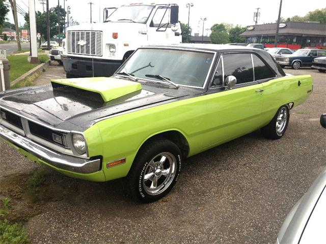 Picture of Classic '71 Dart Swinger located in Stratford New Jersey - OCE6