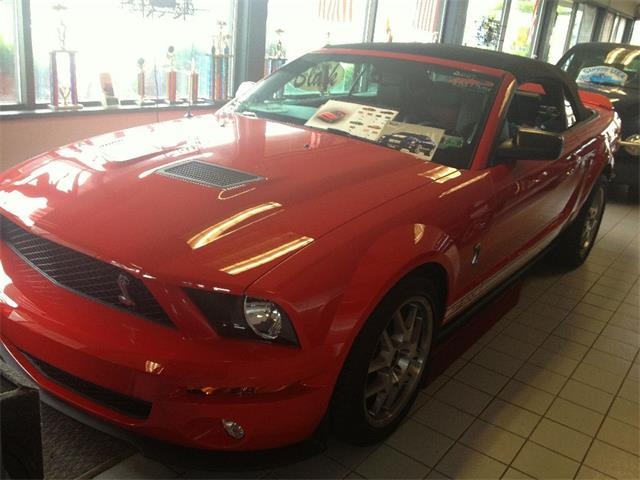 Picture of '07 GT500 - OCE7