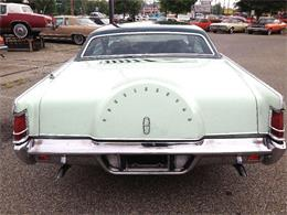 Picture of '71 Continental Mark III - OCE8