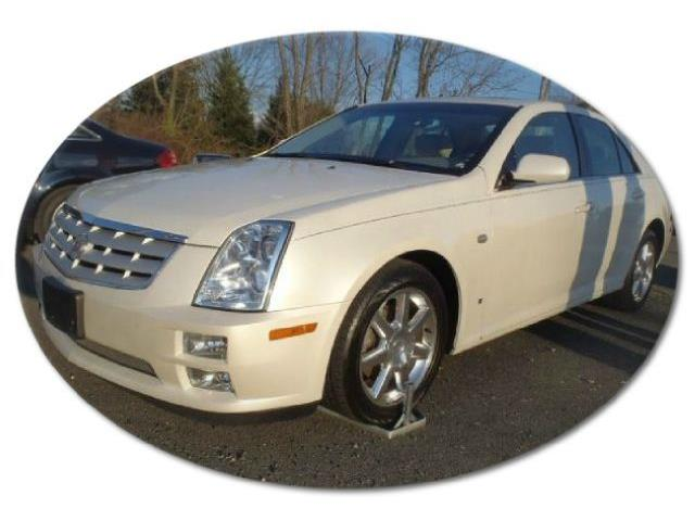 Picture of '06 Cadillac STS - $14,990.00 - OCE9