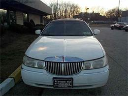 Picture of '98 Limousine - OCEB