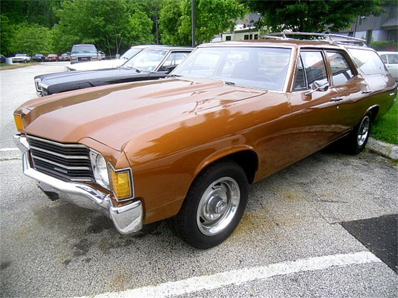 Picture of '72 Chevelle - OCEC