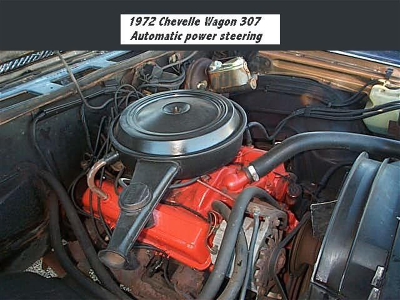 Large Picture of '72 Chevelle - OCEC