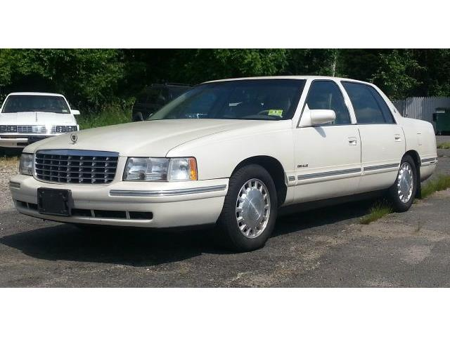 Picture of '99 DeVille - OCEM