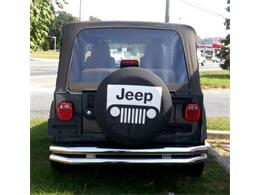 Picture of 2006 Jeep Wrangler located in New Jersey - OCEN