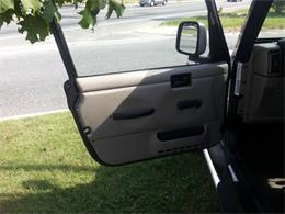 Picture of '06 Jeep Wrangler - $15,900.00 - OCEN