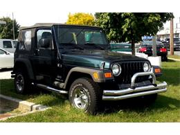 Picture of '06 Jeep Wrangler located in New Jersey - $15,900.00 - OCEN