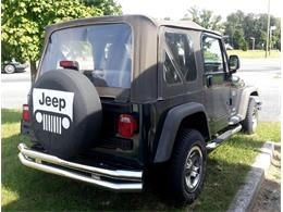 Picture of 2006 Jeep Wrangler - OCEN