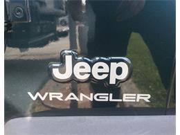 Picture of '06 Wrangler - OCEN