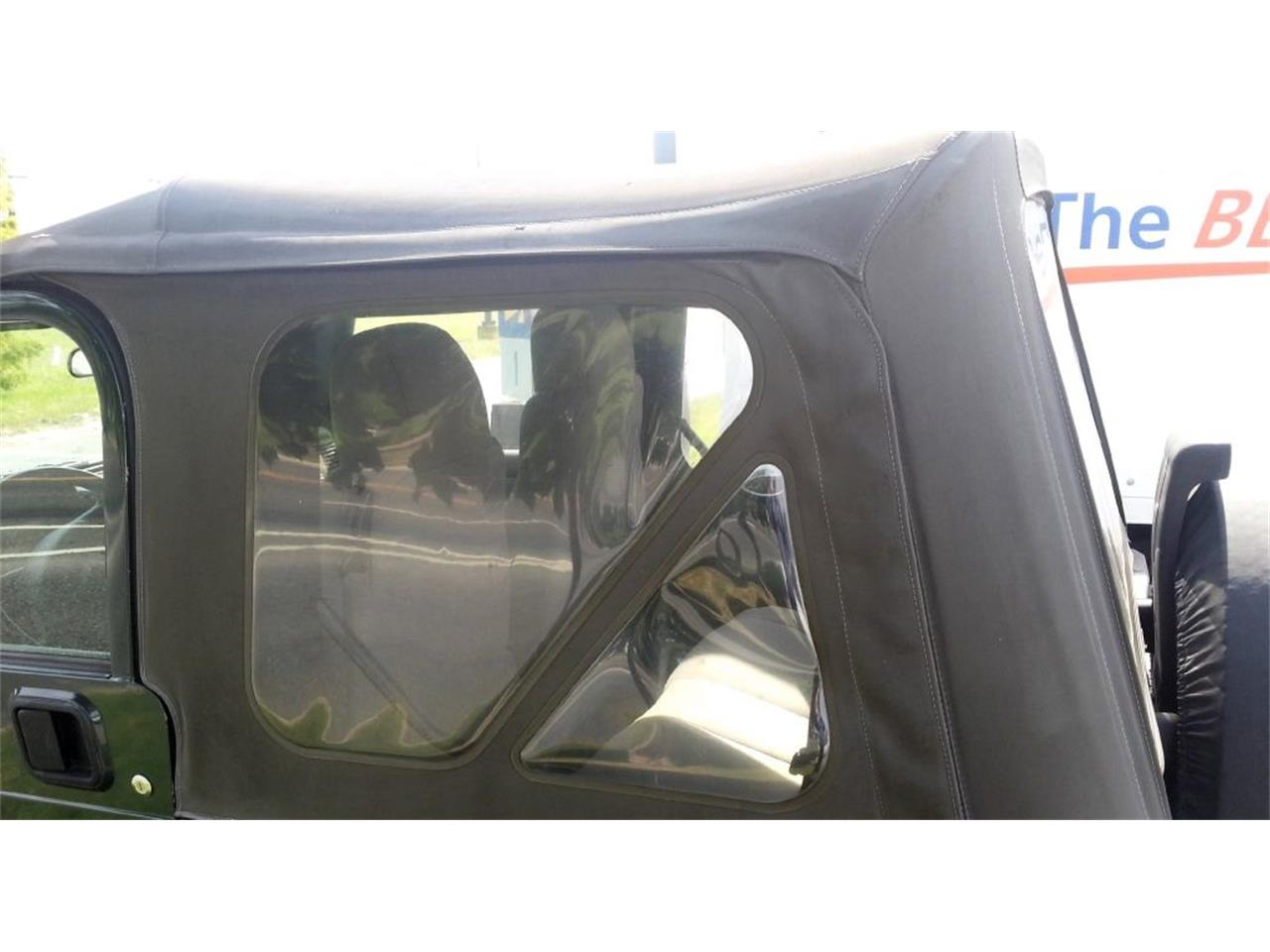Large Picture of '06 Jeep Wrangler - $15,900.00 Offered by Black Tie Classics - OCEN
