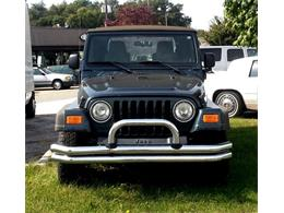 Picture of 2006 Jeep Wrangler - $15,900.00 - OCEN