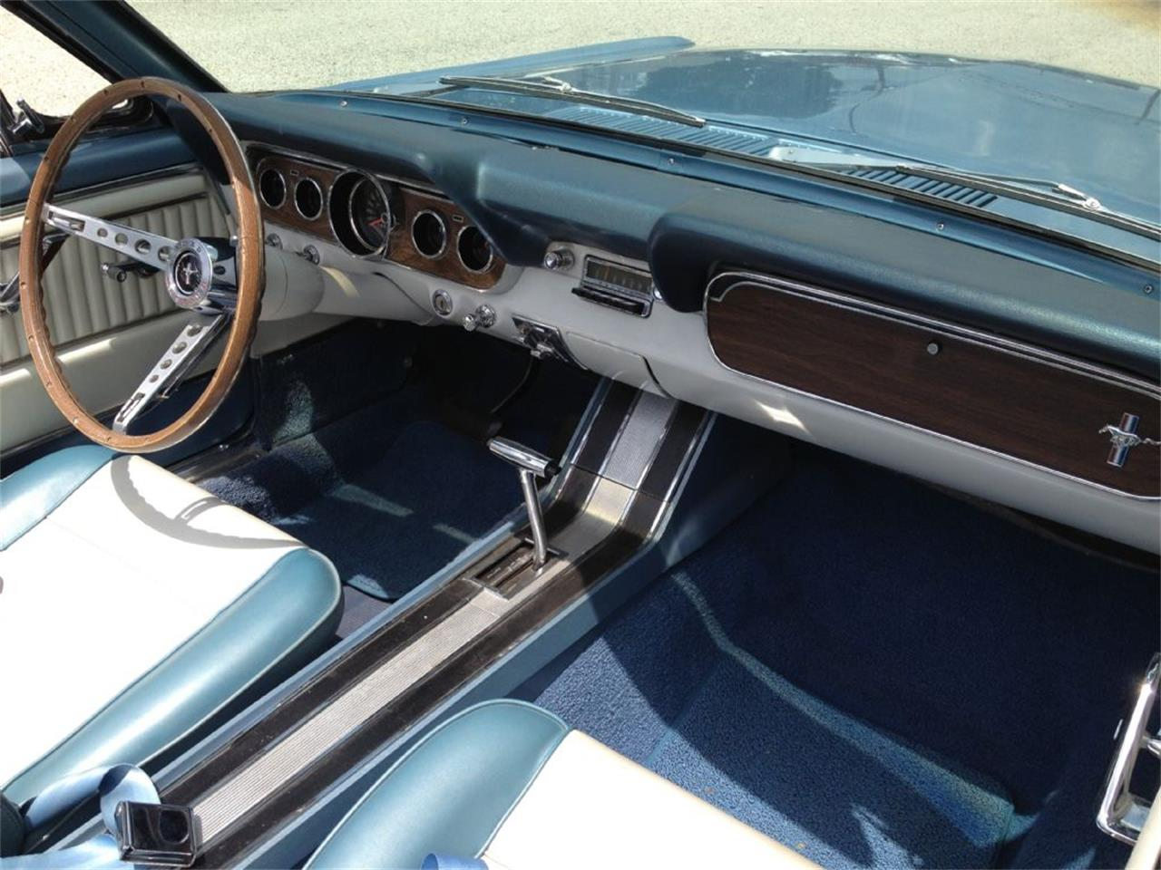 Large Picture of '66 Convertible - OCEP