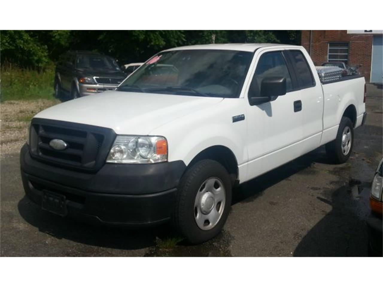 Picture of '06 F150 - OCES