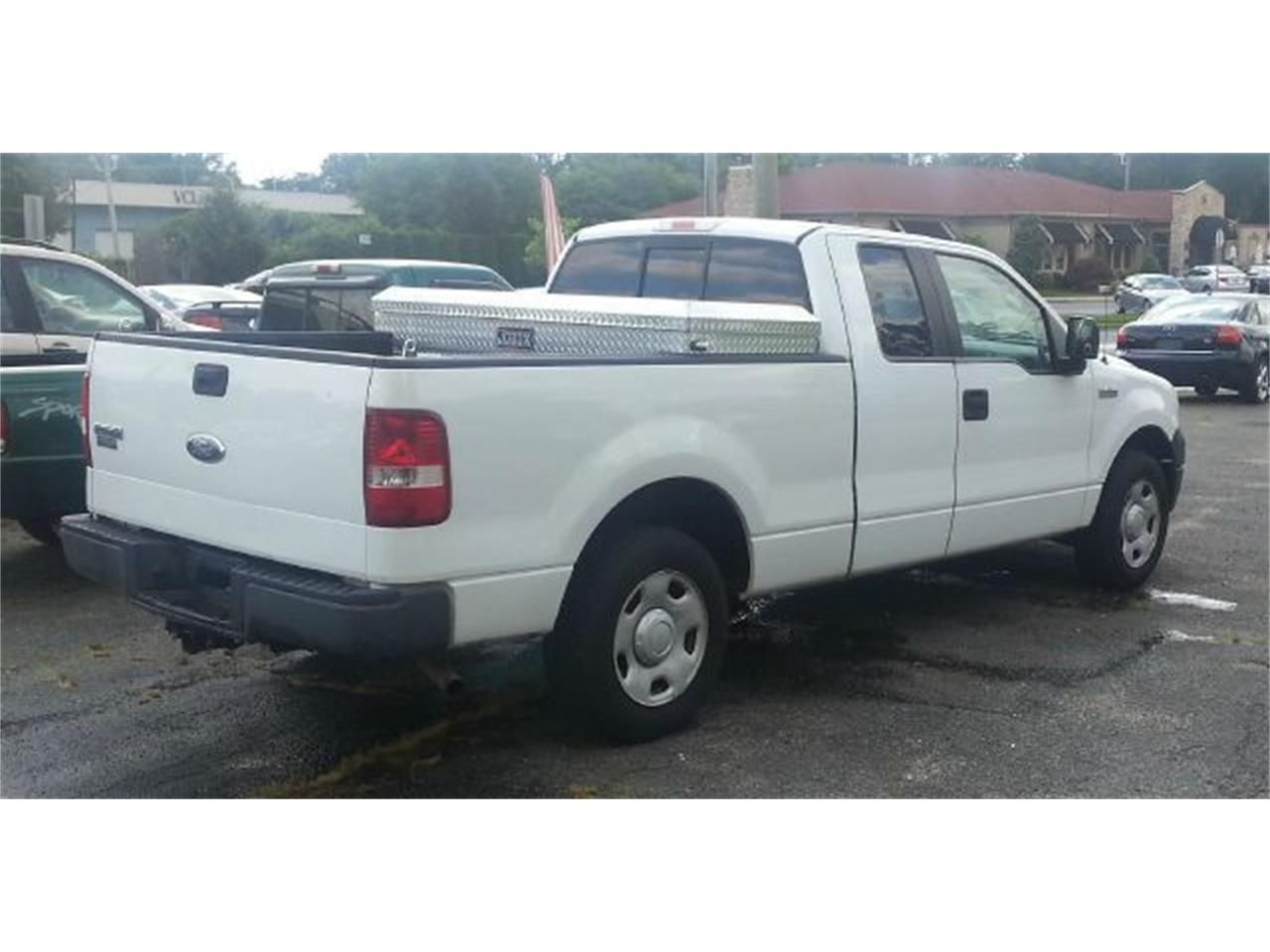2006 Ford F150 For Sale Cc 1135828 F 150 Super Duty Large Picture Of 06 Oces