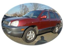 Picture of 2004 Hyundai Santa Fe - $5,950.00 Offered by Black Tie Classics - OCEY