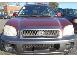 Picture of 2004 Hyundai Santa Fe - $5,950.00 - OCEY