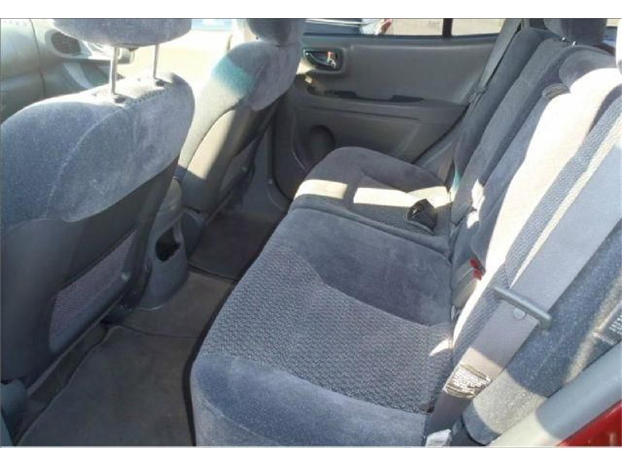 Large Picture of 2004 Hyundai Santa Fe - $5,950.00 Offered by Black Tie Classics - OCEY