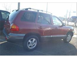 Picture of 2004 Hyundai Santa Fe Offered by Black Tie Classics - OCEY