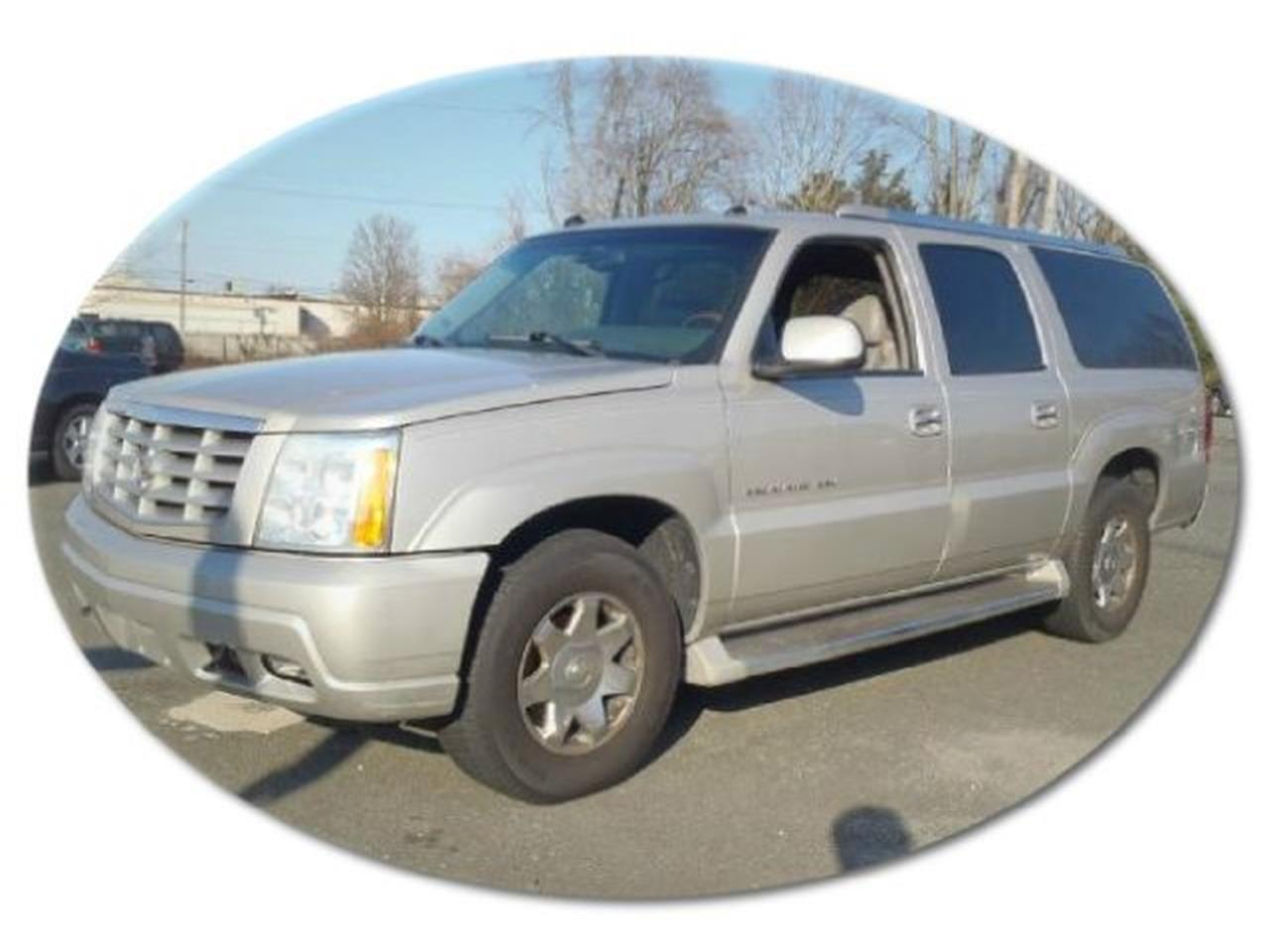 Picture of '04 Escalade - OCEZ