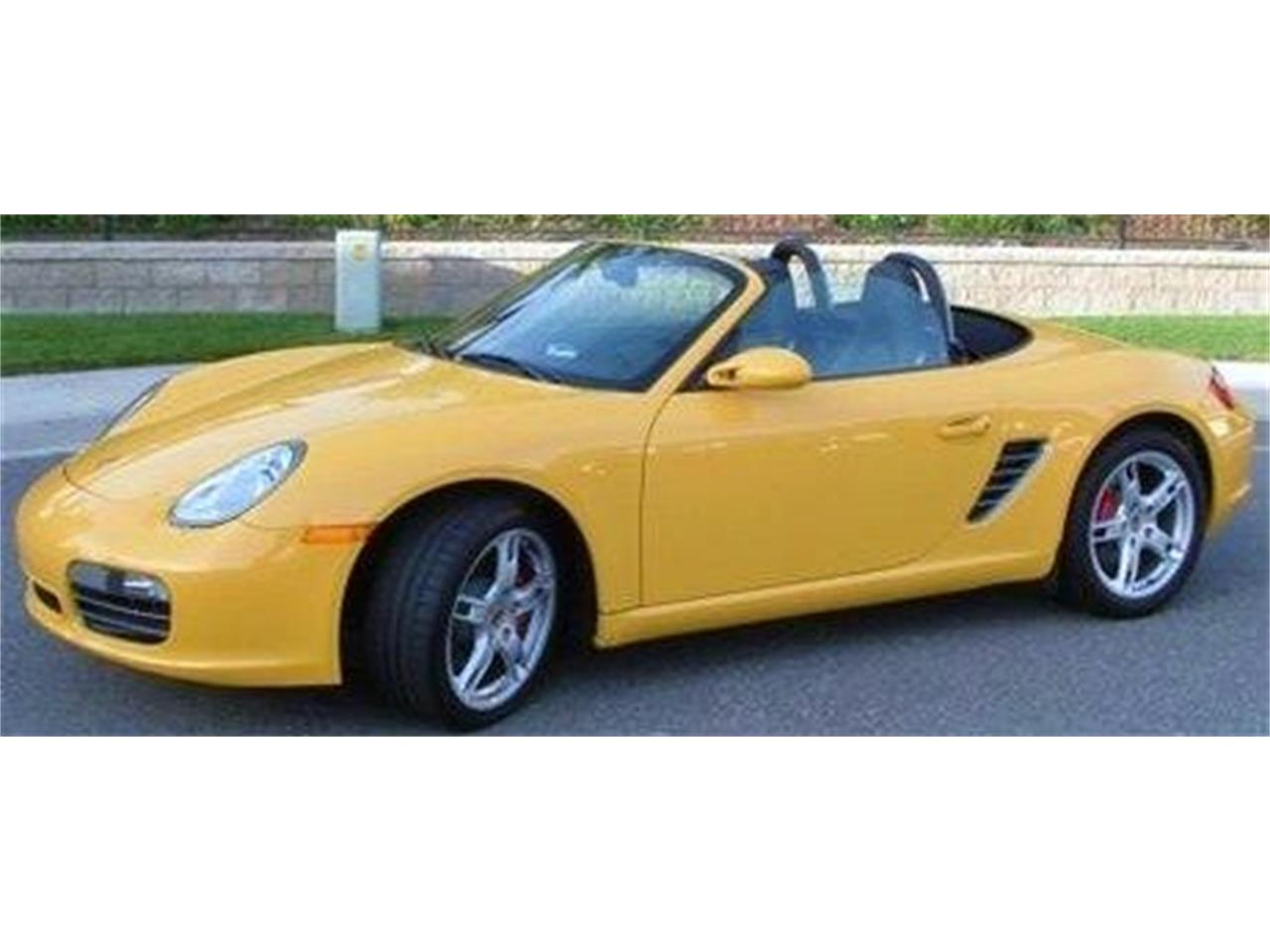 Picture of '05 Boxster - OCF1