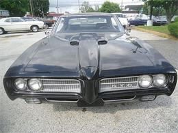 Picture of '69 GTO - OCF8