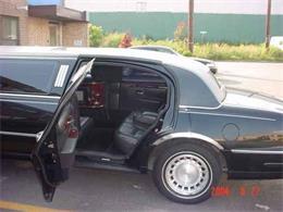 Picture of '03 Limousine - OCFC