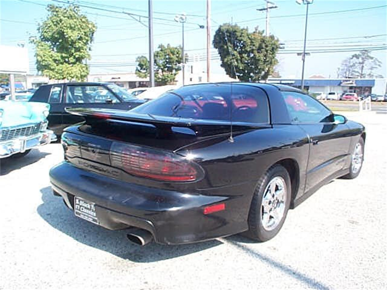 Large Picture of '94 Firebird Trans Am - OCFD